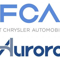 Fiat Chrysler fabricará utilitarios autónomos