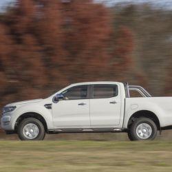 Ford Ranger 2.5 XLT 4x2