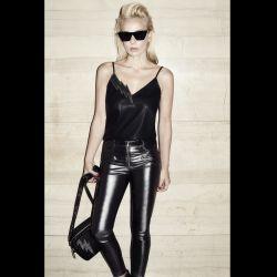 Julieta Cardinali lanzó su propia marca de indumentaria