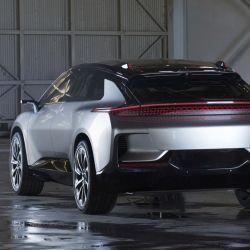 Las primeras unidades del FF 91 se comercializarán a partir de 2020.