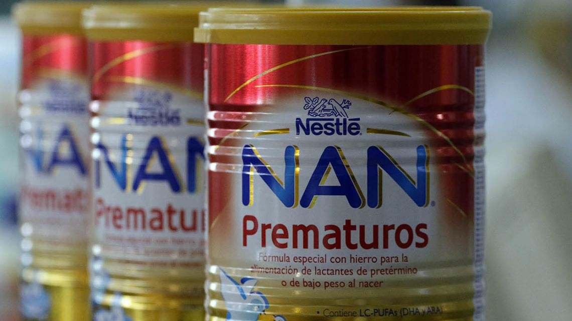 "Doctors told researchers during in-depth interviews that they had received everything from free training and trips as well as powdered formula samples to promote the products, including ""Nan"" by Nestlé and ""Enfamil"" by Chicago-based Mead Johnson."