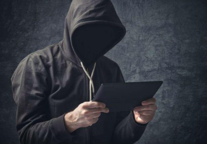 Cibercrimen.
