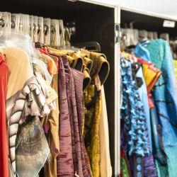 Ovo el nuevo show de Cirque du Solei cuenta con más de 1000 prendas