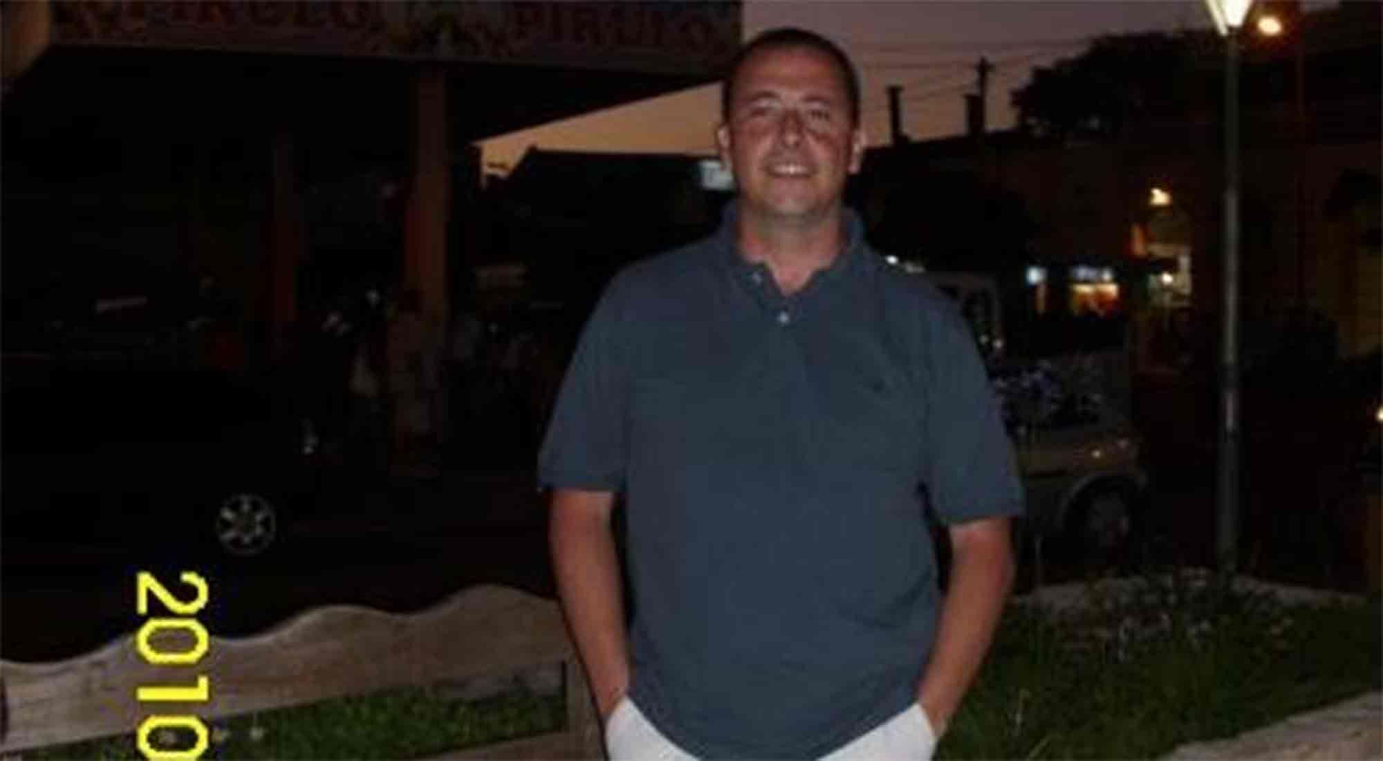 Sergio Valenzuela, asesinado en La Matanza