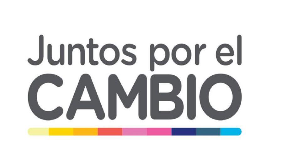 """""""Juntos por el cambio"""", el nuevo sello de Cambiemos."""
