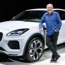 Ian Callum, el diseñador estrella de Jaguar, dice adiós