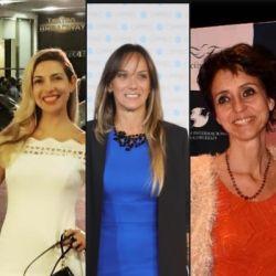 Las mujeres que podrían ocupar el puesto de primera dama