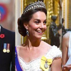 Se confirma la crisis entre Kate Middleton y William: la tercera en discordia se divorció