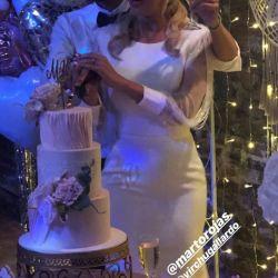 Casamiento Virginia Gallardo