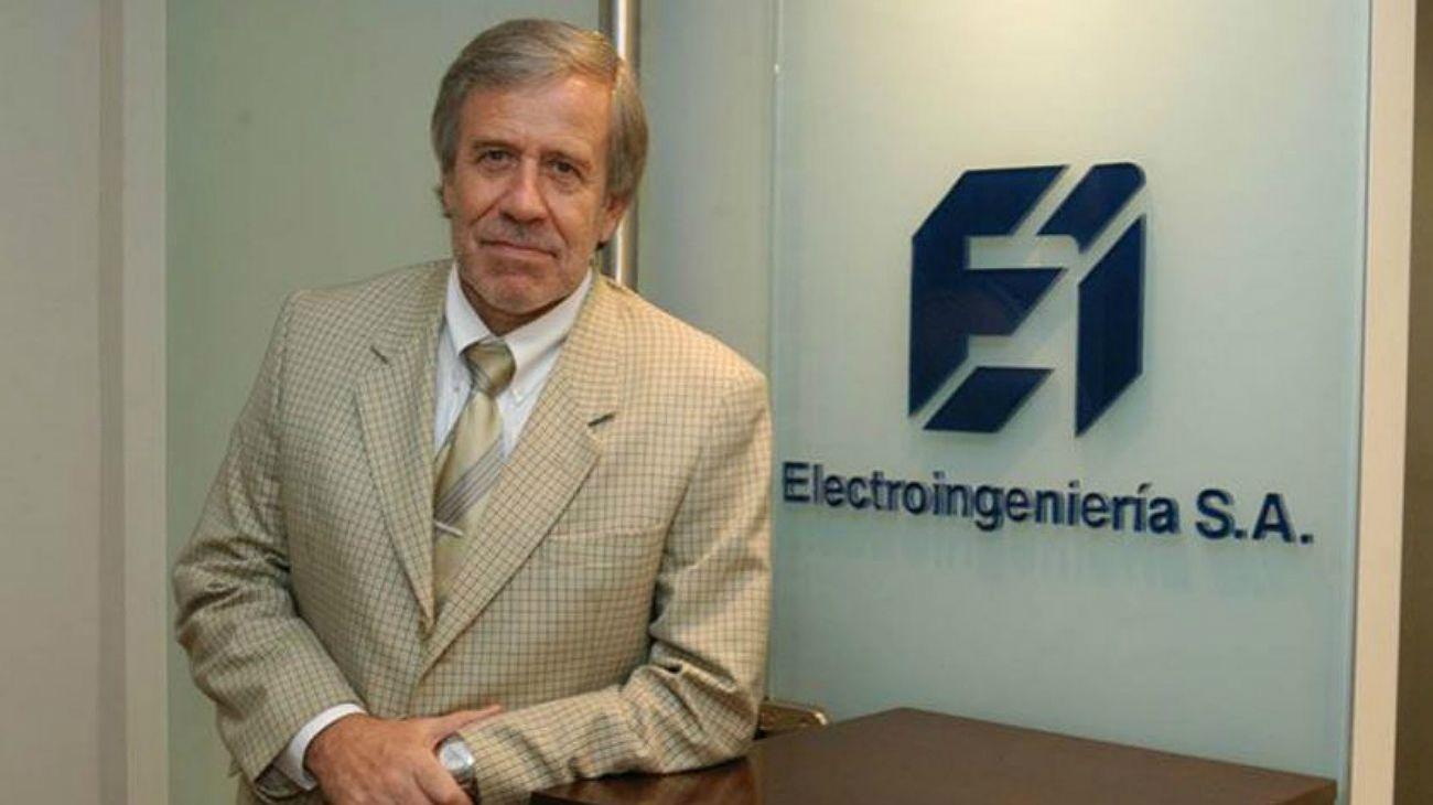 Gerardo Ferreyra.