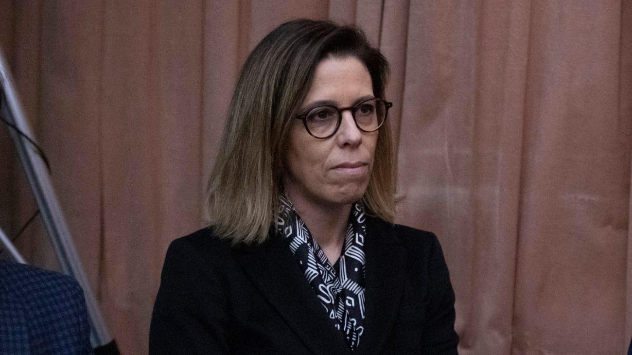 La AGN realizó una demanda contra la Oficina Anticorrupción, organismo a cargo de Laura Alonso (foto) por no dejarse controlar.