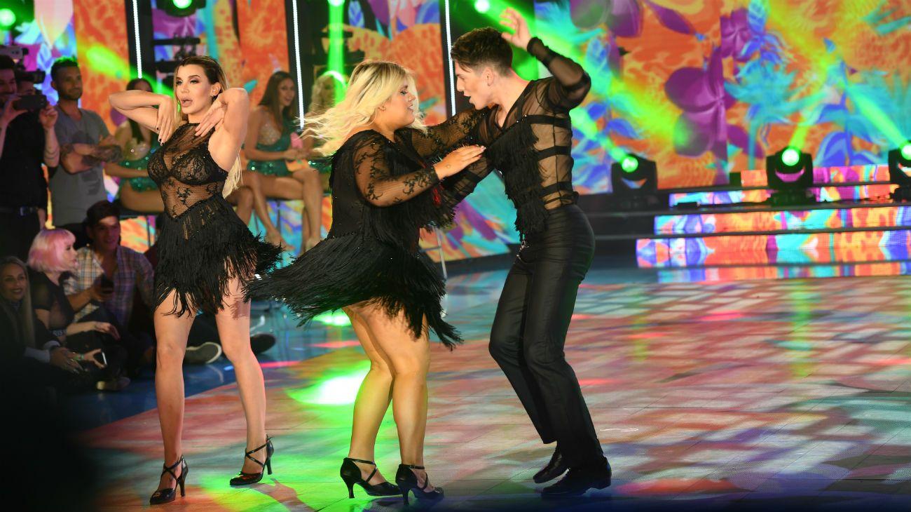 Resultado de imagen para baile salsa dura