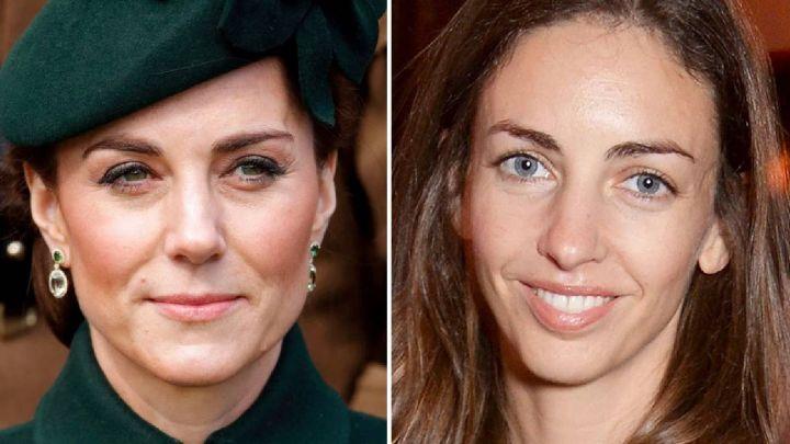 Kate Middleton rompió en llanto por culpa de la amante de Guillermo