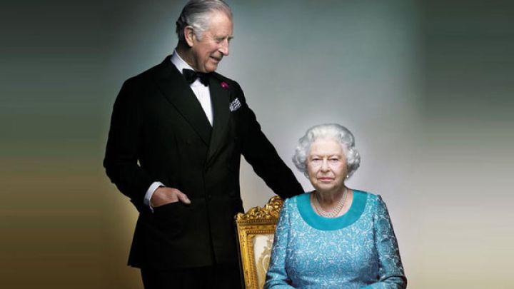 Tras cumplir 93 años, Isabel II prepara al Príncipe Carlos para ser el Rey