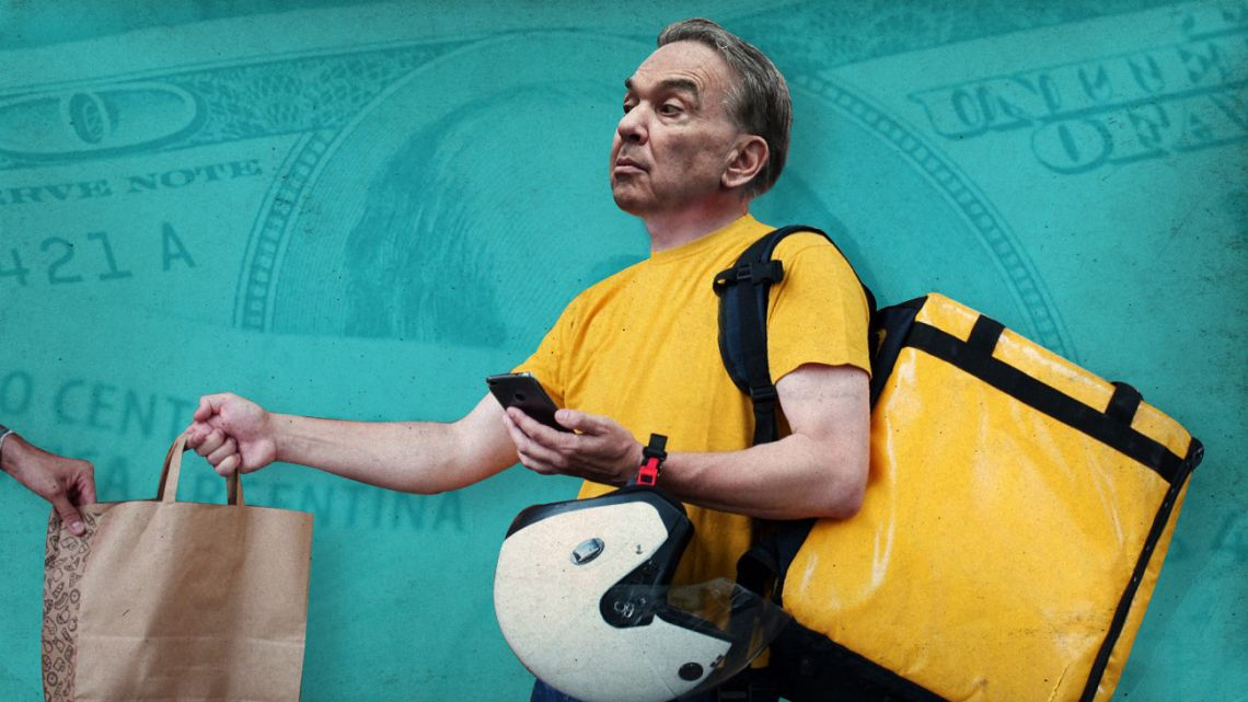 Pichetto as a delivery man. Is he up to Macri's expectations, though?