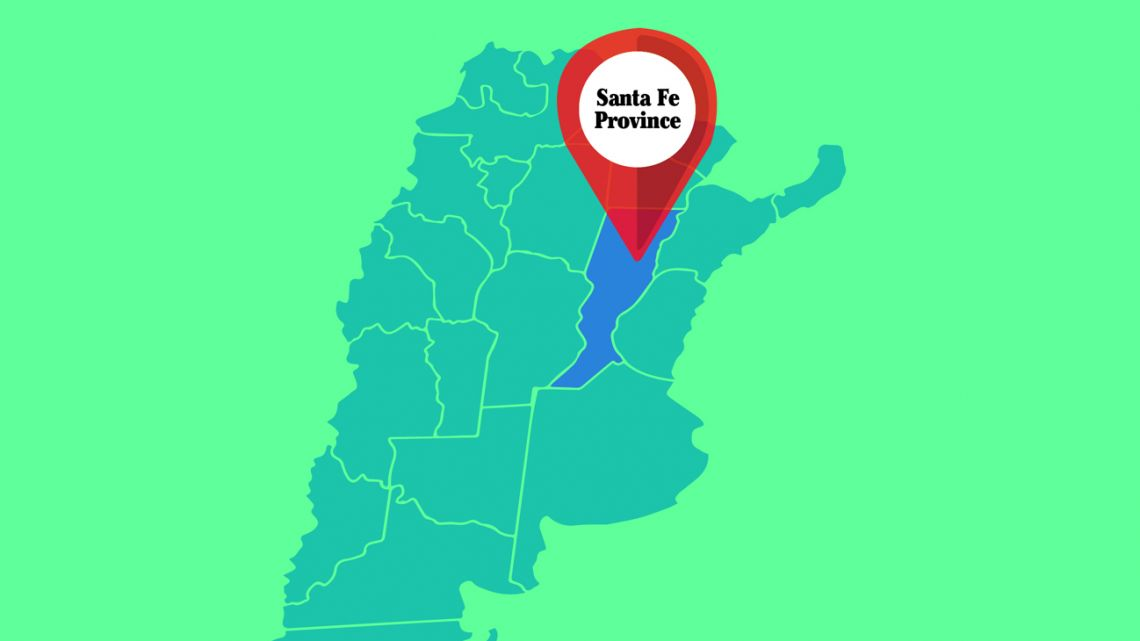 Santa Fe province.