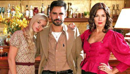 Rendidor. Argentina, tierra de amor y venganza, es hasta el momento la ficción más vista de la televisión abierta argentina.
