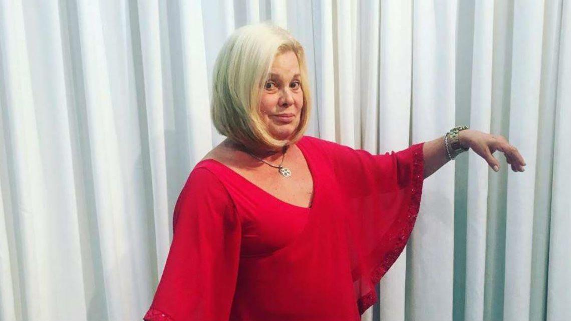 Preocupación por la salud de Marta González