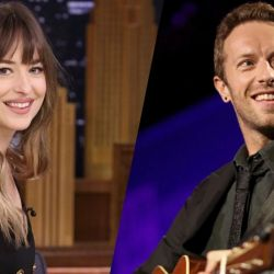 Fin del Amor entre Dakota Johnson y Chris Martin