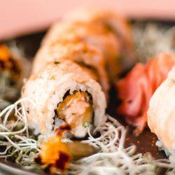 Propuestas para festejar el día internacional del sushi
