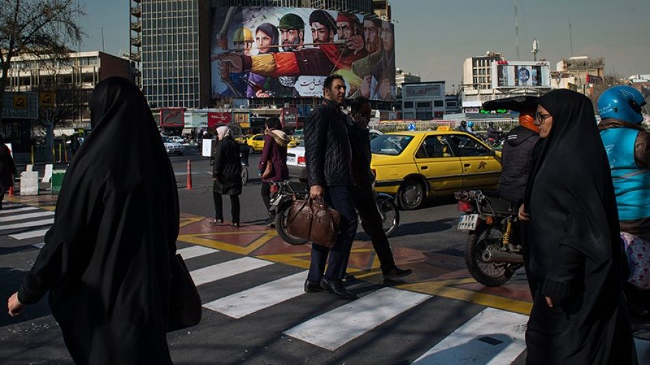 Iraq and Iran Build Economic Ties as a Sidelined U.S. Looks On