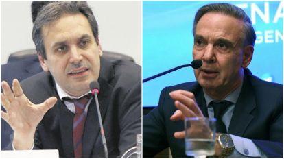 Ramos Padilla recusó a Pichetto en el Consejo de la Magistratura