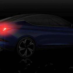 Cómo será el sedán que fabricarán juntos JAC y VW
