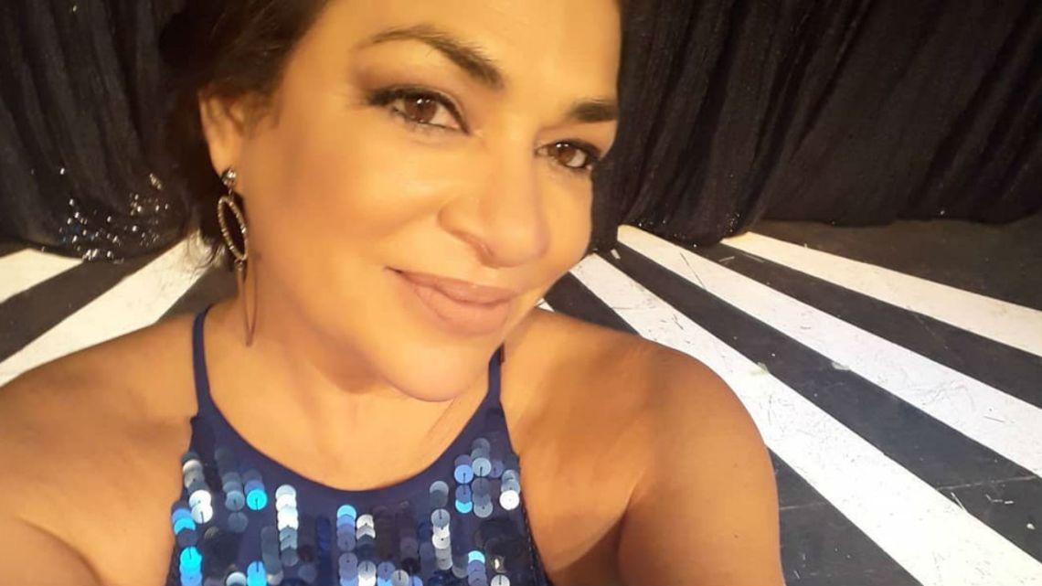 Claribel Medina habló de su lucha contra el alcohol
