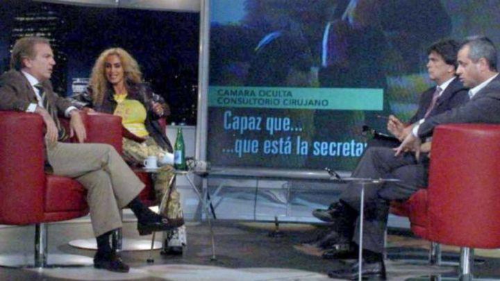 VIDEO| El informe de Jorge Rial que transformó la vida de Beatriz Salomón