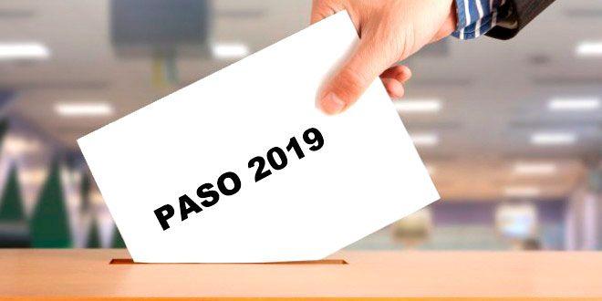 Las PASO costarán $3000 millones  pero ningún partido irá a internas