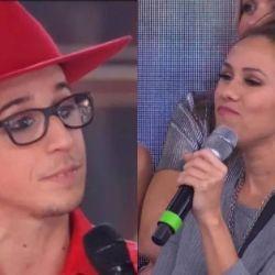 Rodrigo Noya habló de su romance con Barby Silenzi