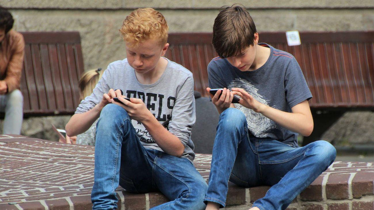 Que los jóvenes no caigan en la criptomnesia