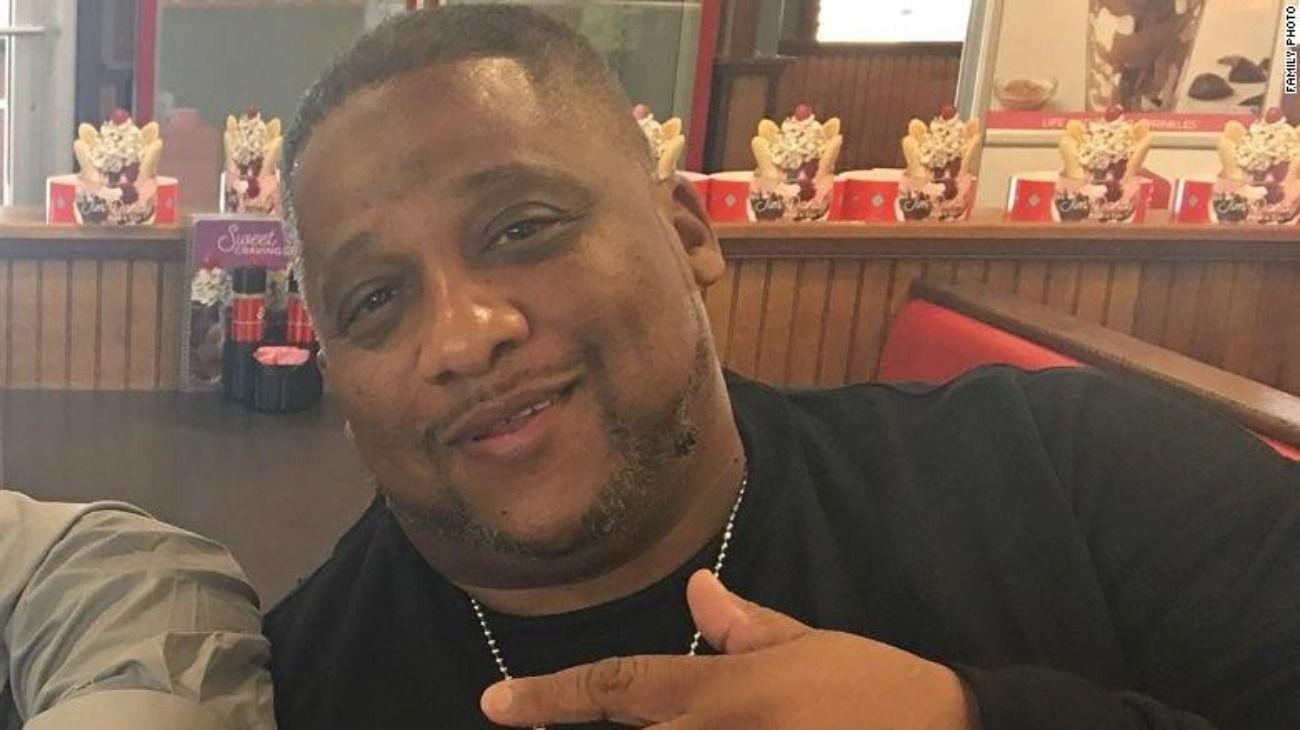Joseph Allen, de 55 años, murió el 13 de junio después de enfermarse en República Dominicana.