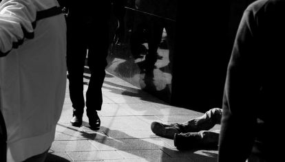 Los datos oficiales dan cuenta la suba de los indicadores de pobreza e indigencia.