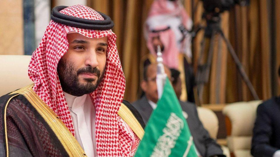 La princesa es hermana del príncipe Mohammed, cuestionado por su presunta participación en el asesinato de Jamal Khashoggi. Las mujeres de la familia real saudita no suelen aparecer en público.