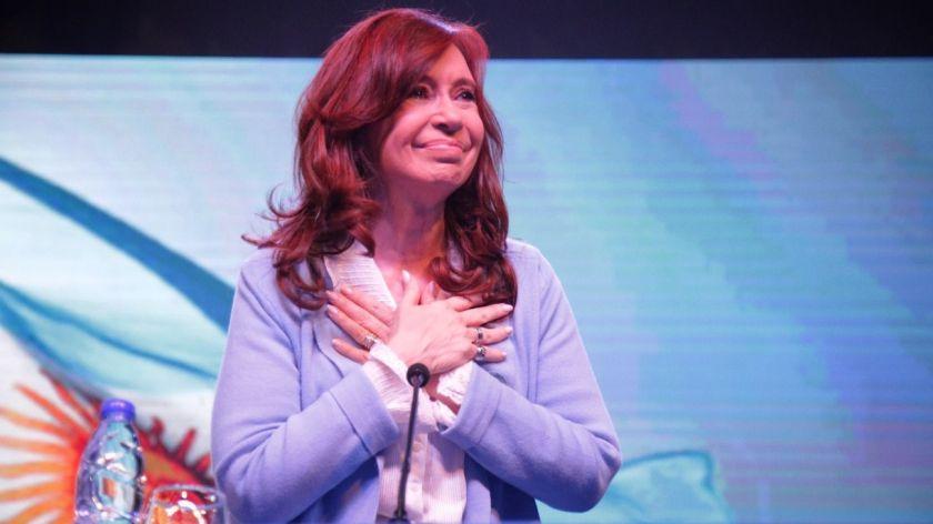 Acusan a Osvaldo Sanfelice de ser testaferro de Cristina Kirchner