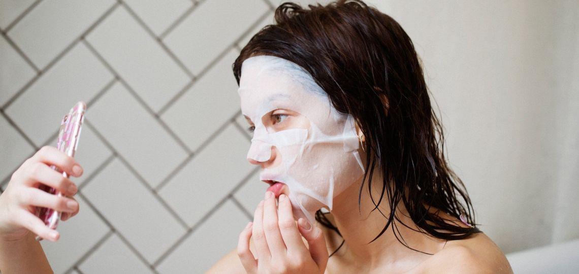 Mascarillas coreanas: el secreto para tener una piel perfecta en minutos