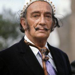 El triángulo daliniano ofrece la oportunidad de conocer mejor la vida y obra de Salvador Dalí.