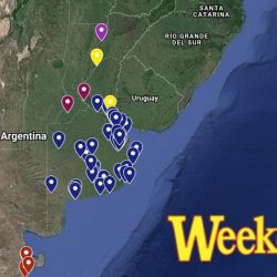Dónde hay pique esta semana?