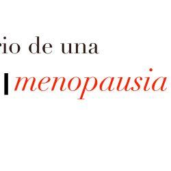 Hablemos de menopausia
