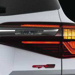 Nuevo Kia Seltos, versión GT Line.
