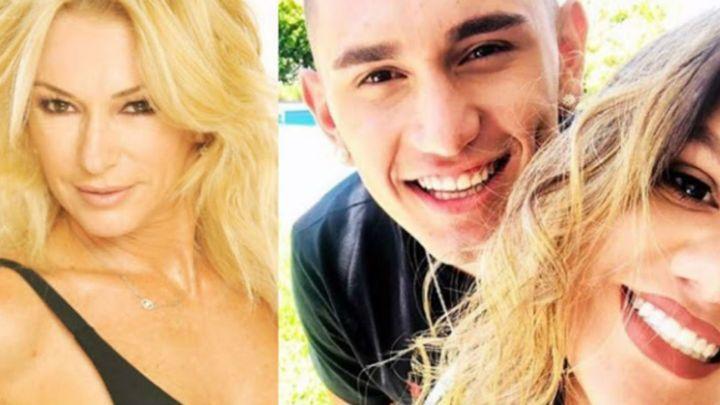 Yanina Latorre hizo una sorprendente revelación sobre Facundo Ambrosini, el novio de More Rial