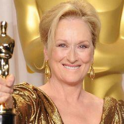 Meryl Streep, reina del cine
