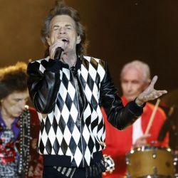 Los Rolling Stones en Chicago