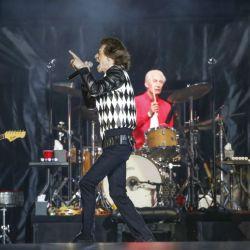 Rolling Stones en Chicago