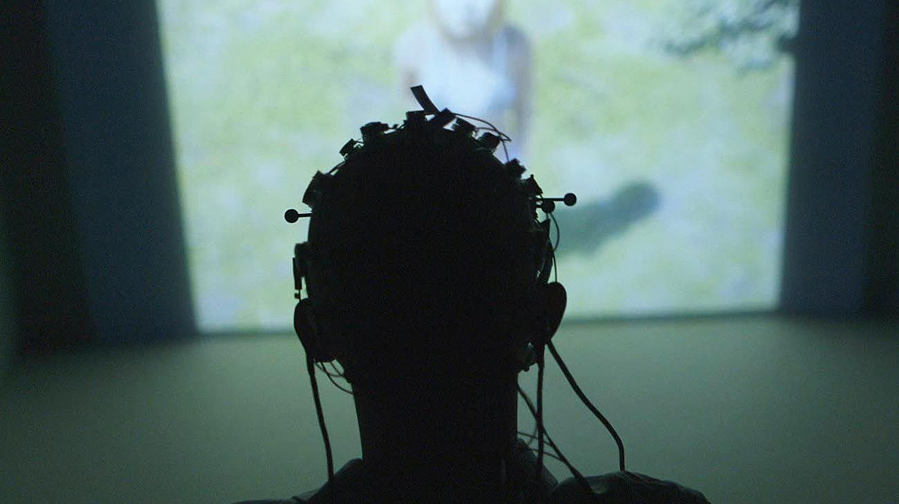 Deep web. Pornografía y oscuridad en la red.