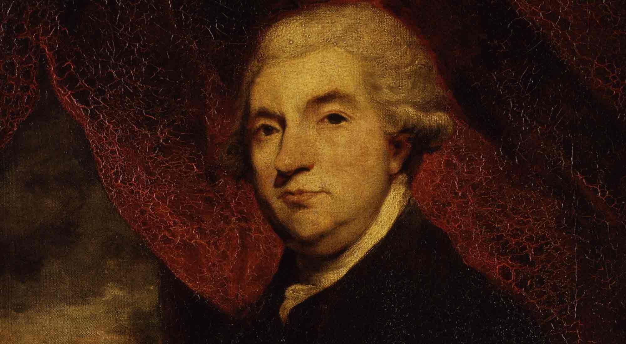 James Boswell (Edimburgo, 1740 - Londres, 1795) fue abogado además de escritor; en Glasgow fue alumno de Adam Smith.