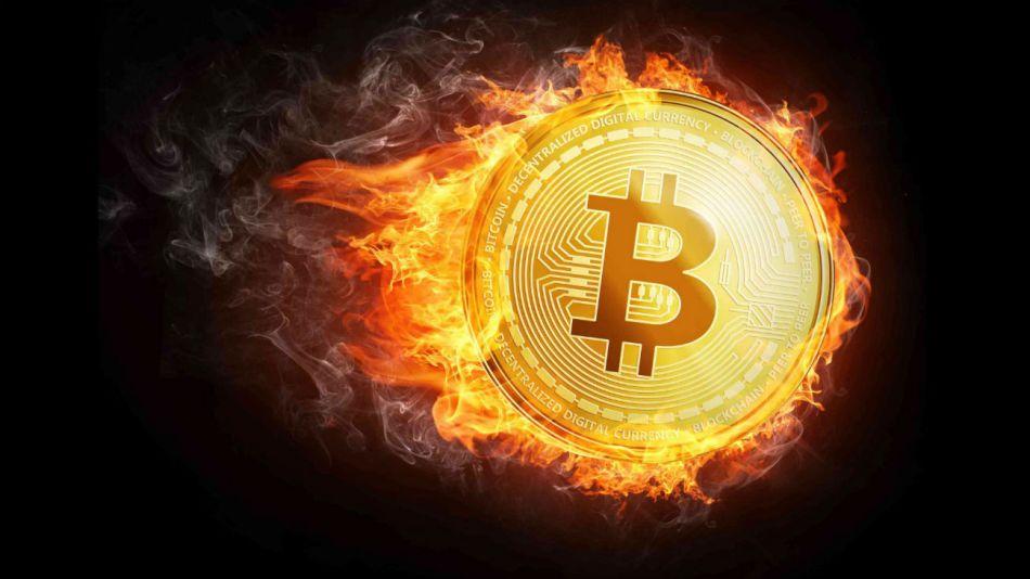 El bitcoin rompe el récord en pesos