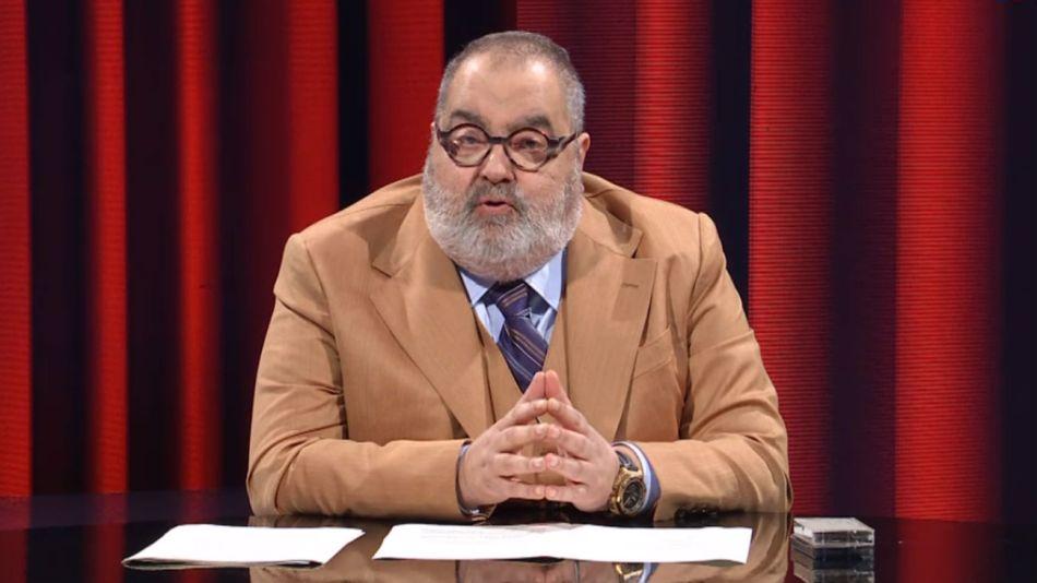 Jorge Lanata 24062019