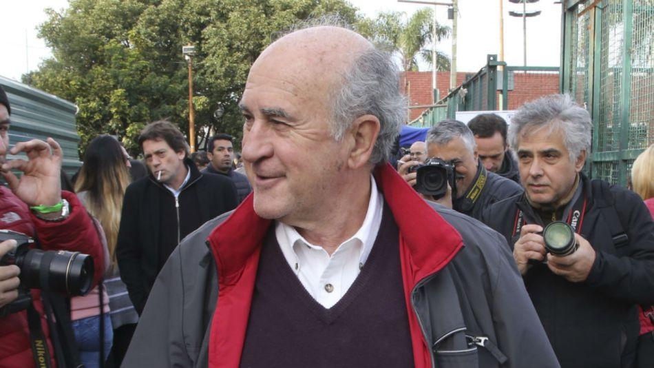 Oscar Parrilli